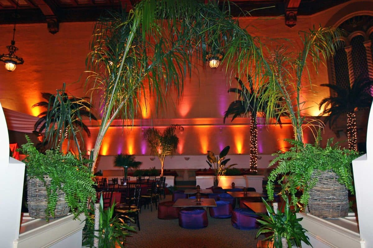 Eventscapes Plant Rental And Trade Shows 08