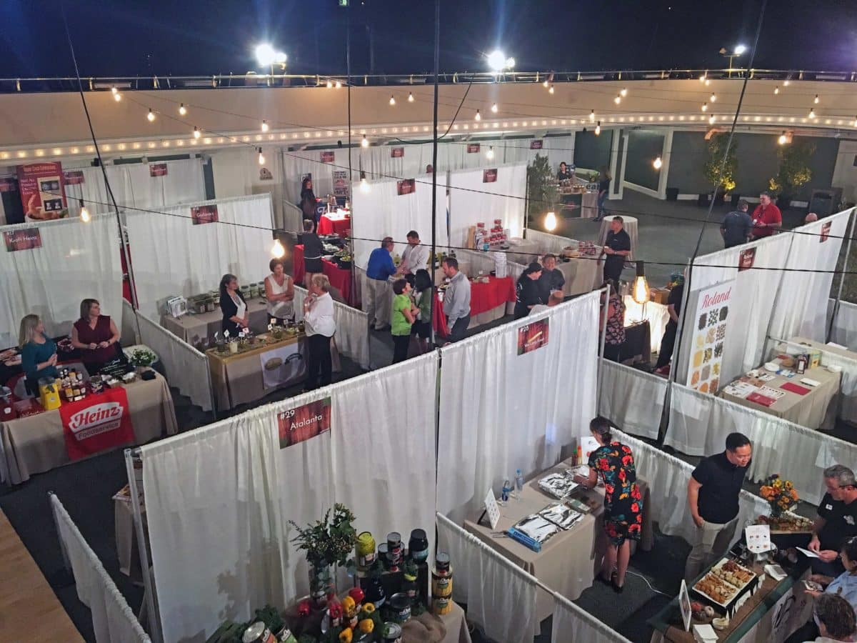 Eventscapes Plant Rental And Trade Shows 09