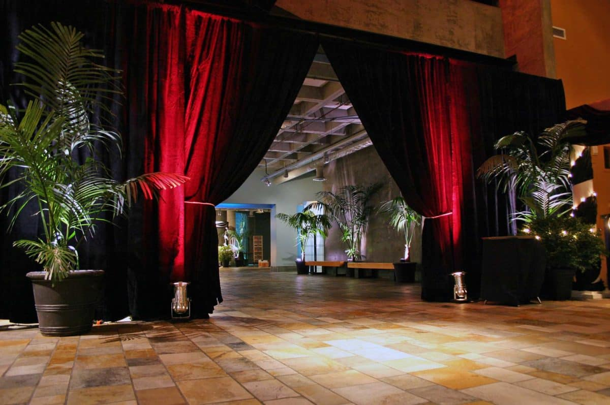 Eventscapes Plant Rental And Trade Shows 10