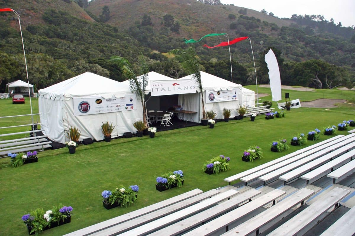 Eventscapes Plant Rental And Trade Shows 13