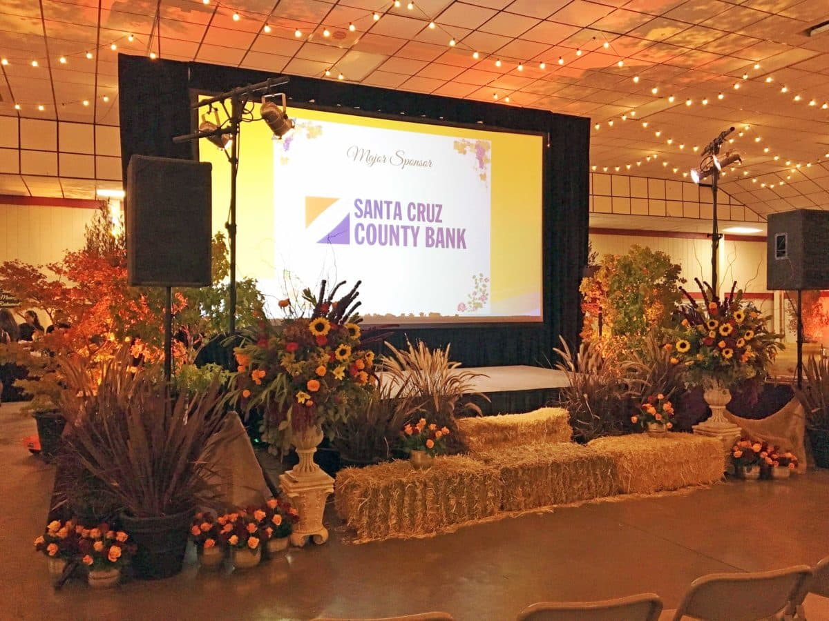 Eventscapes Plant Rental And Trade Shows 17