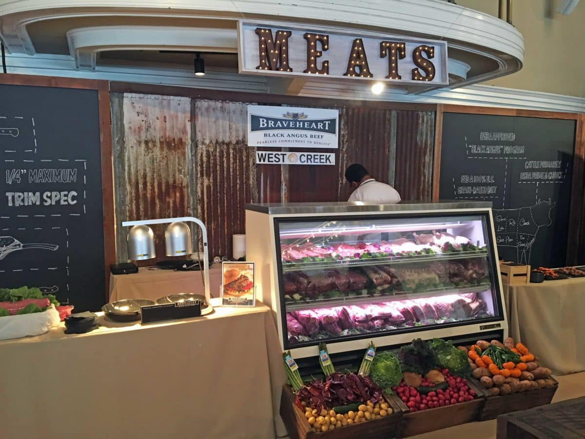 Eventscapes Plant Rental And Trade Shows 21