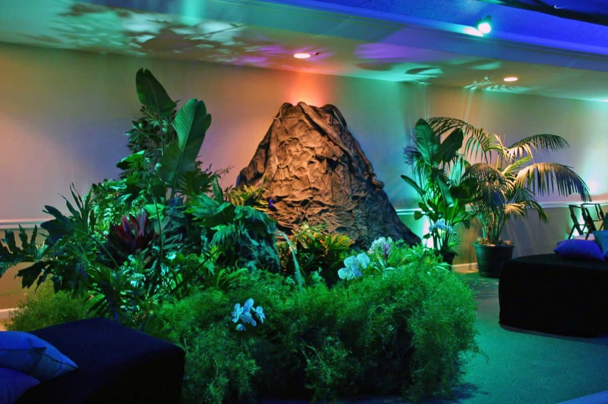 Eventscapes Plant Rental And Trade Shows 24