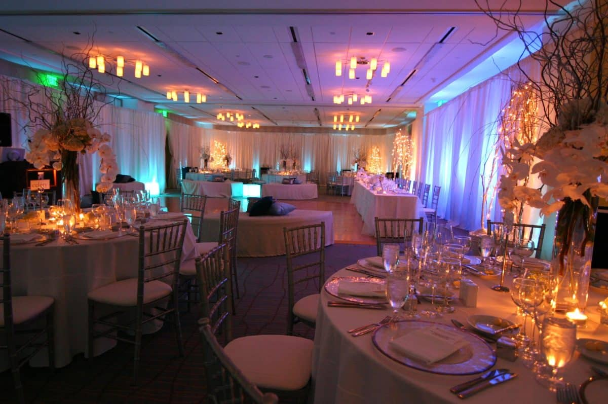Eventscapes Lighting Design 12