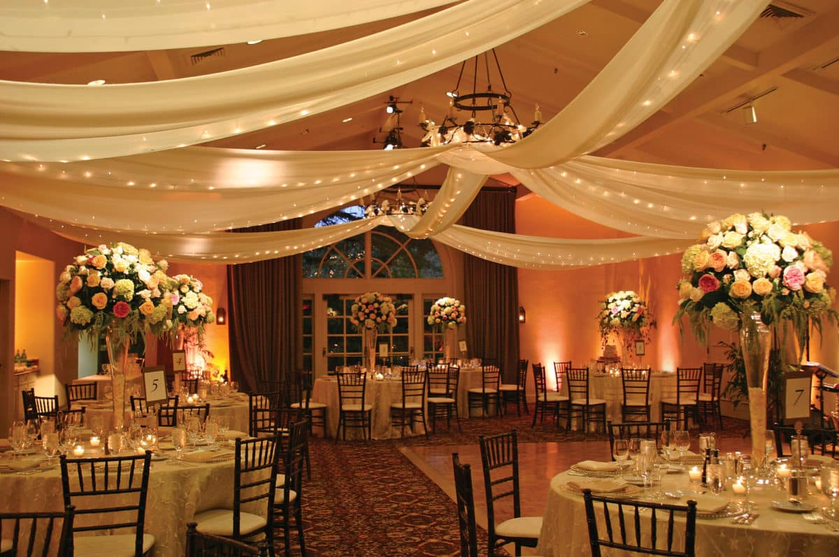 Eventscapes Wedding Lighting Design Ceiling Treatment