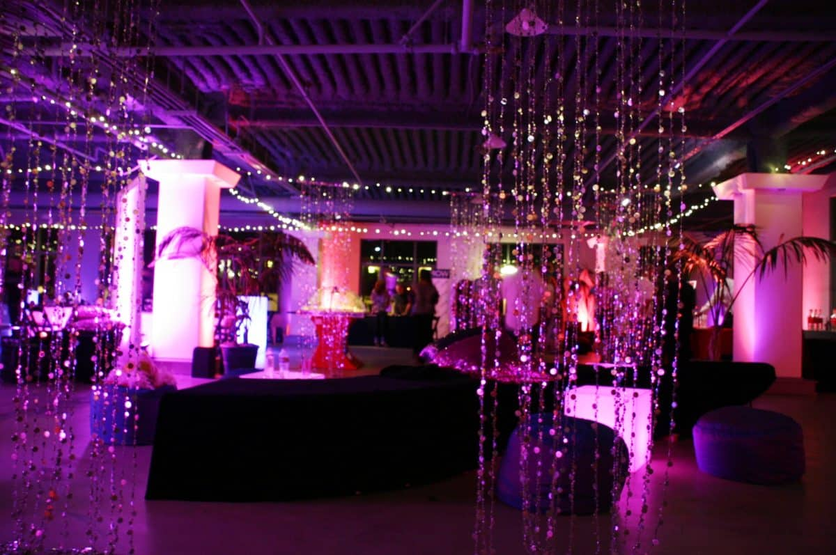 Eventscapes Lighting Design 37
